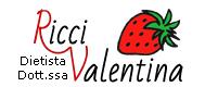 Dietista Dott.ssa Ricci Valentina (Ferrara)